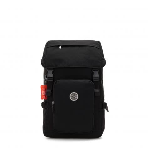 Kipling Rucksack Yantis KI3323-77M Brave Black | One size