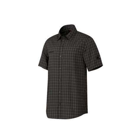 Mammut Herren Lenni Shirt 1030-01830 Shadow Graphite Größe: S