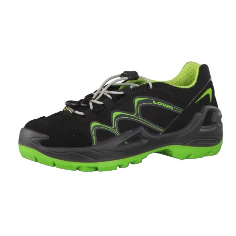 Lowa Kinder Outdoorschuhe Innox GTX Lo Junior 340150
