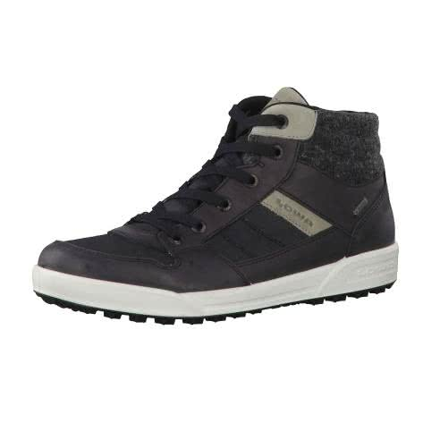 Lowa Herren Sneaker SEATTLE GTX QC 310771-0999 46.5 schwarz | 46.5