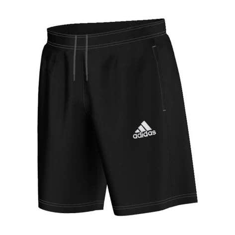 adidas Core 15 Woven Short black white Größe 164,XL,XS