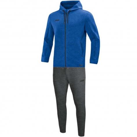 Jako Damen Jogginganzug Premium Basics M9729