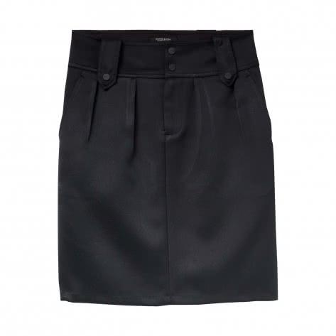 Maison Scotch Damen Rock Structured Skirt 146734