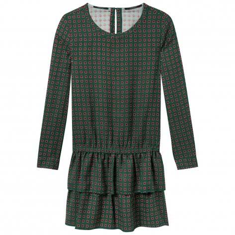 Maison Scotch Damen Kleid Ruffled Dress 148105