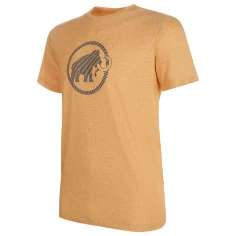 Mammut Herren T-Shirt Trovat 1017-09863