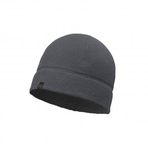Buff Mütze Polar Hat BUFF 110929-937 Solid Grey | One size