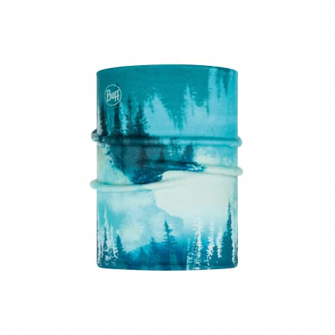 Buff Schlauchtuch Reversible Polar Buff 121643-789 Lake Turquoise | One size