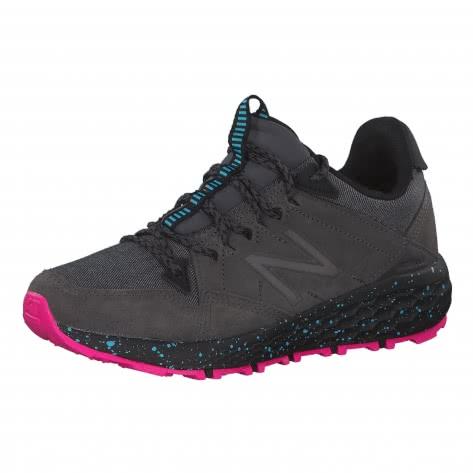 New Balance Damen Trail Running Schuhe Crag Trail 739291-50-B-122 40 Magnet | 40