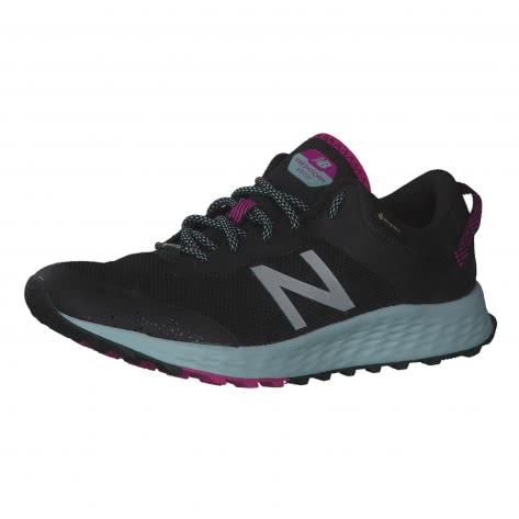 New Balance Damen Trail Running Schuhe Fresh Foam Arishi Trail GTX 820701-50