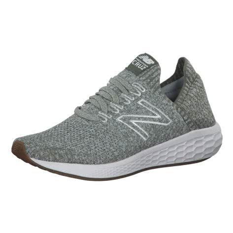 New Balance Damen Laufschuhe Fresh Foam Cruz SockFit 701821-50