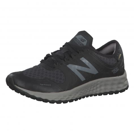 New Balance Damen Trail Laufschuhe Fresh Foam Kaymin TRL 653901-50-B-8 40.5 Black/Grey | 40.5