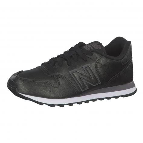 New Balance Damen Sneaker 500 742371-50-B-8 37.5 BLACK/BLACK | 37.5