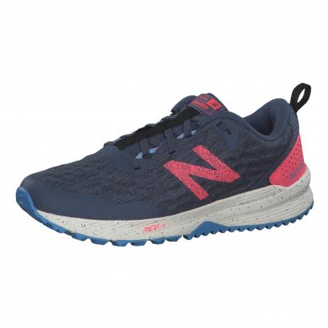 New Balance Damen Trail Running Schuhe NITRELv3 767721-50-B-122 40 Grey | 40