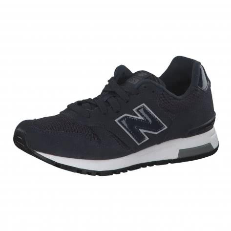 New Balance Damen Sneaker 565 742851-50-B-10 42.5 Navy | 42.5