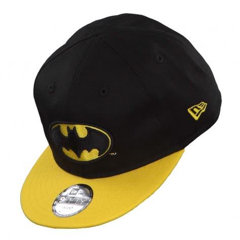 New Era Kinder Kappe 9FIFTY Snapback Hero Essential Snap Batman Größe One size