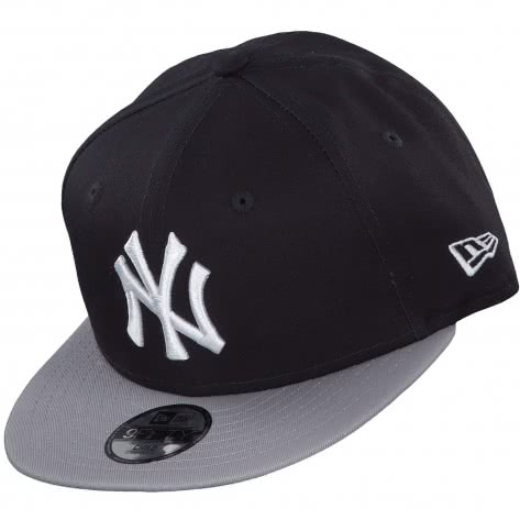 New Era Kinder Kappe 9FIFTY Snapback Kids Essential New York Yankees Größe Child,Youth