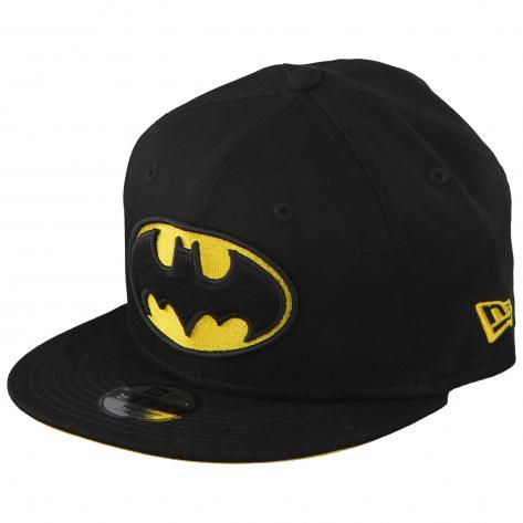 New Era Kinder Kappe 9FIFTY Snapback Team Classic Batman Größe One size