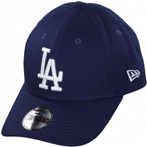 New Era Kinder Kappe 9FORTY Adjustable Kids Essential Los Angeles Dodgers Größe Child