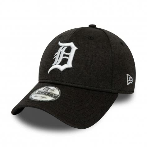 New Era Kappe 9FORTY Shadow Tech DWR Jersey 12040227 Detroit Tigers Black | One size