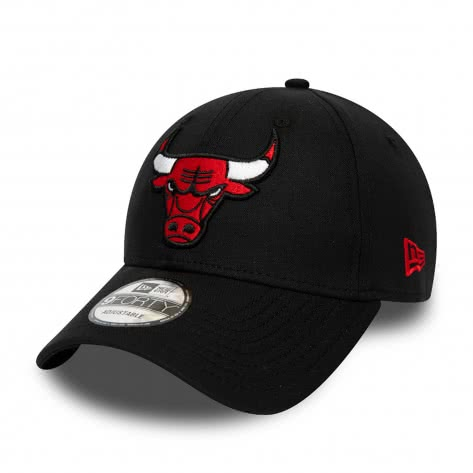 New Era Kappe 9FORTY Chambray League 12040112 Chicago Bulls | One size