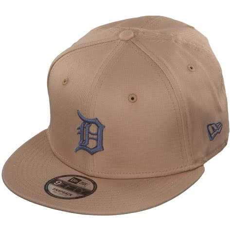 New Era Kappe 9FIFTY Snapback League Essential 80536620 S/M Detroit Tigers | S/M