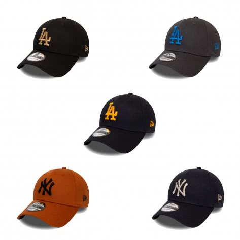 New Era Kappe 39THIRTY League Essential