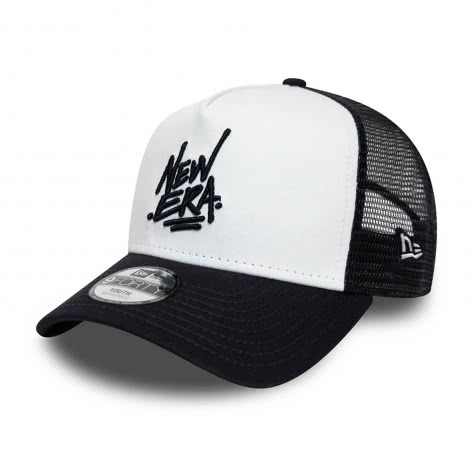New Era Kinder Kappe 9Forty Script Trucker NE