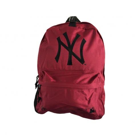 New Era Rucksack MLB Stadium Pack 11587651 New York Yankees - CARBLK | One size