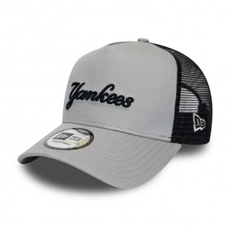 New Era Kappe 9FORTY A Frame Reverse Team Trucker