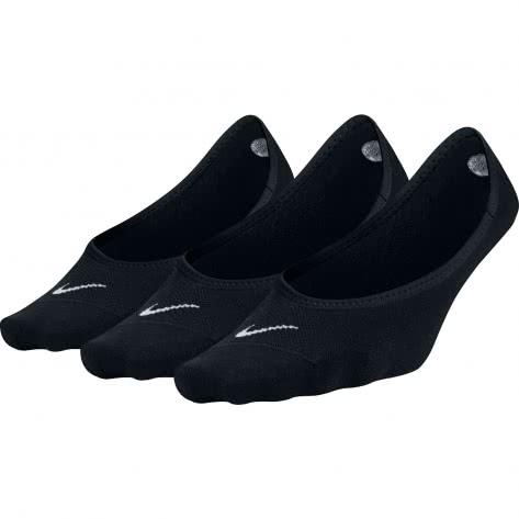 Nike Damen Socken 3PPK Lightweight Footi SX4863