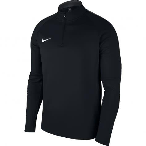 Nike Herren Trainingstop Academy 18 Drill Top LS 893624