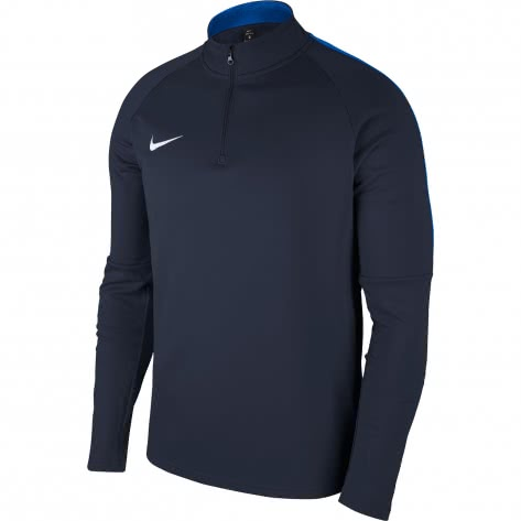 Nike Herren Trainingstop Academy 18 Drill Top LS 893624