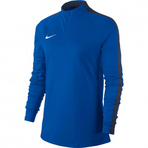 Nike Damen Trainingstop Academy 18 Drill Top LS 893710