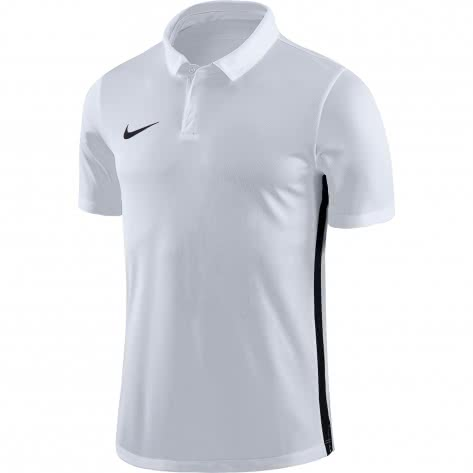 Nike Herren Poloshirt Academy 18 Polo SS 899984