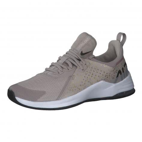 Nike Damen Trainingsschuhe Air Max Bella TR 3 Premium CV0195-007 39 College Grey/Black-Mtlc Gold Grain-White | 39