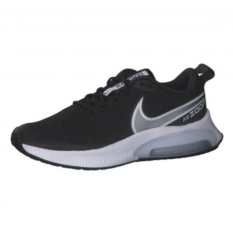 Nike Kinder Laufschuhe Air Zoom Arcadia CK0715-001 38 Black/White-Dk Smoke Grey | 38