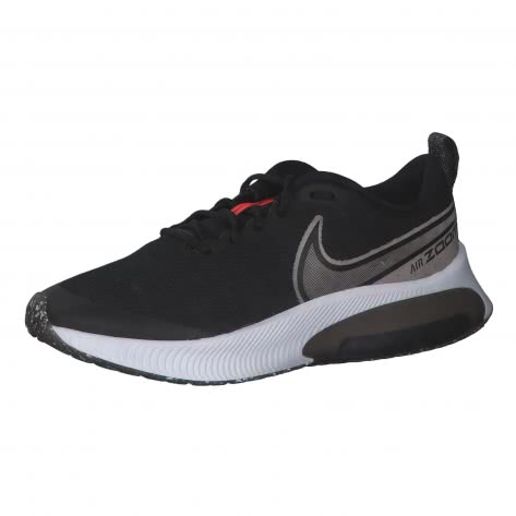 Nike Kinder Laufschuhe Air Zoom Arcadia SE CZ6399-005 38 Black/White-Bright Crimson | 38