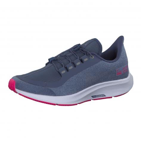 Nike Mädchen Laufschuhe Air Zoom Pegasus 35 Shield (GS) AQ8778