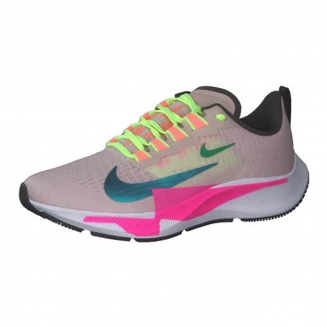 Nike Damen Laufschuhe Air Zoom Pegasus 37 Premium CQ9977-600 40.5 BarelyRose/Bright Spruce-Pink Blast   40.5