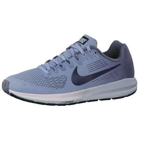 low priced 35316 0c8c3 Nike Damen Laufschuhe Air Zoom Structure 21 904701-400 37.5 Armory  BlueArmory Navy