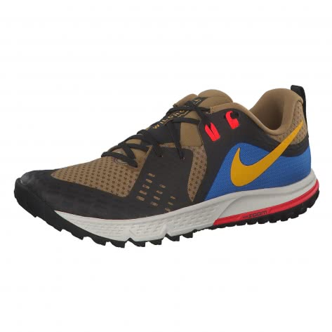Nike Herren Trail Laufschuhe Air Zoom Wildhorse 5 AQ2222