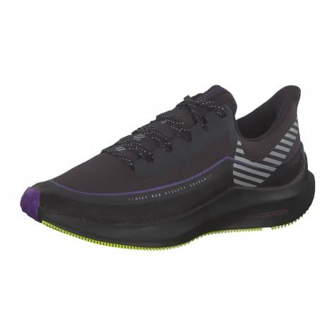 Nike Damen Laufschuhe Air Zoom Winflo 6 Shield BQ3191