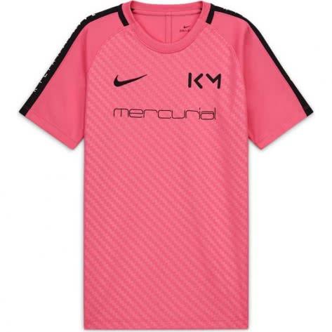 Nike Jungen Trainingsshirt Short Sleeve Soccer Top CK5564