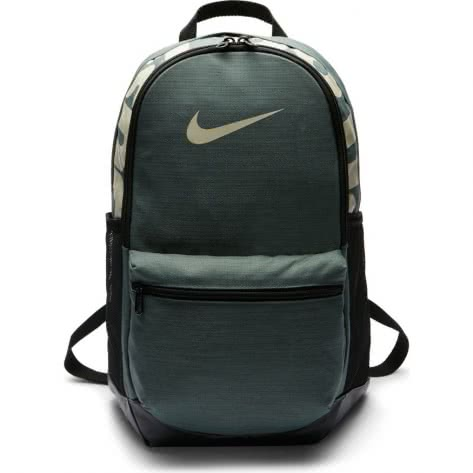 Nike Rucksack Brasilia Training Backpack BA5329-344 Mineral Spruce/Black/Spruce Fog | One size