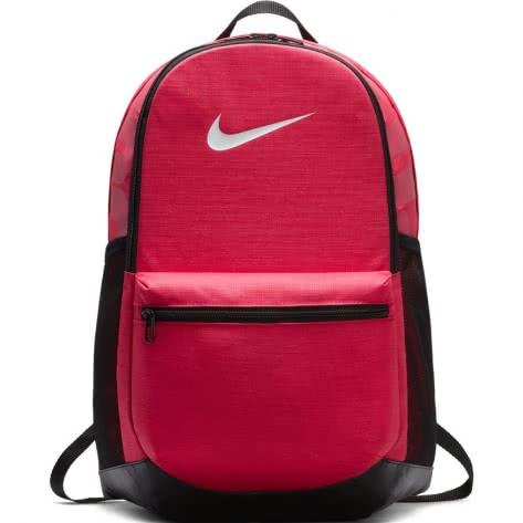 Nike Rucksack Brasilia Training Backpack BA5329-699 Rush Pink/Black/White | One size