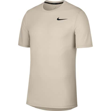 Nike Herren Trainingsshirt Breathe Training Top 832835
