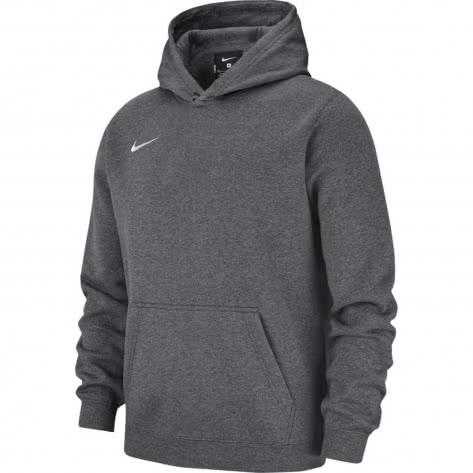 Nike Kinder Kapuzenpullover Club 19 Fleece Hoodie AJ1544