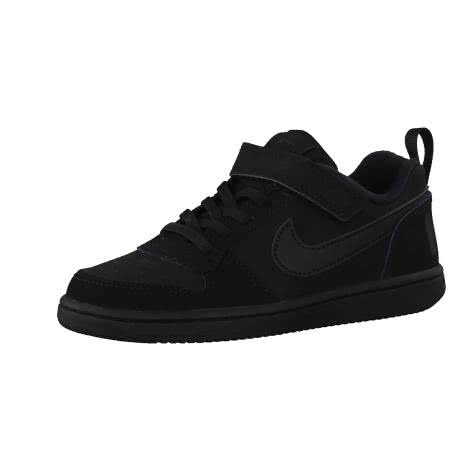Nike Jungen Sneaker Court Borough Low (PSV) 870025