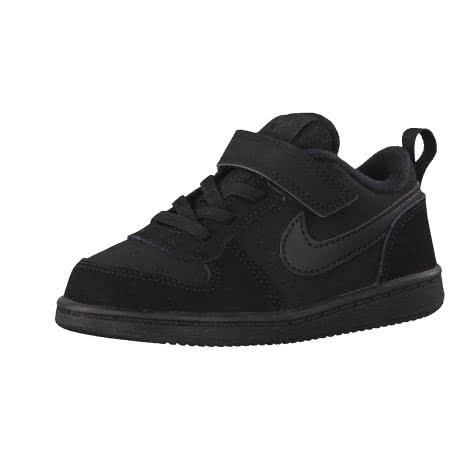 Nike Jungen Sneaker Court Borough Low (TDV) 870029