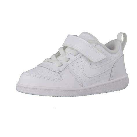 Nike Jungen Sneaker Court Borough Low (TDV) 870029
